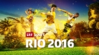 Video «rio update vom 15. August» abspielen