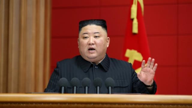 Aus dem Archiv: Nordkorea schiesst Raketen in Richtung Japan