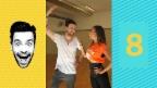 Video «Alexandra Maurer bringt unsere Radiostimme ausser Atem» abspielen