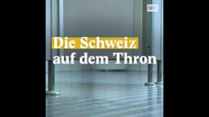 Video «Toilettenpapier: Die Schweiz auf dem Thron» abspielen