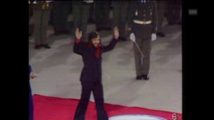 Video «Heini Hemmi: Der grosse Tag an Olympia 1976» abspielen