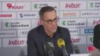 Video «Hüppi wechselt zum FC St. Gallen» abspielen