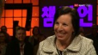 Video «Vreni Schneider besucht «Champieon»» abspielen