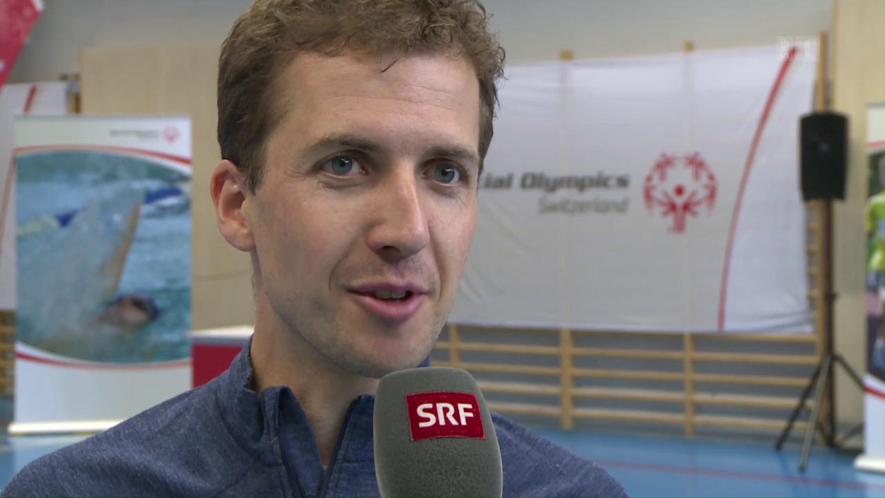 Simon Ammann: Der Olympiasieger wird abgehängt