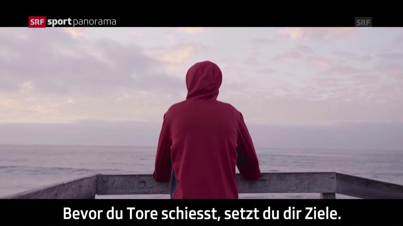 Hischiers Mooseheads-Trailer
