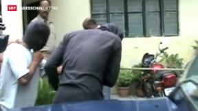 Video «Urteil im Vergewaltigungsprozess » abspielen