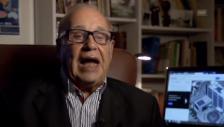 Video «Jean Ziegler: «Ein schwerer Schlag für Genf»» abspielen