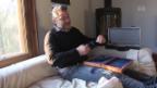 Video «Pistole im Anschlag» abspielen