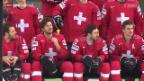 Video «Eishockey: Die Schweiz vor den WM-Duellen mit den Grossen» abspielen