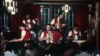 Video «Archiv – Alderbuebe: «Rigi Hell»» abspielen