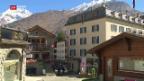 Video «Hoffnung auf Hotelumnutzung» abspielen