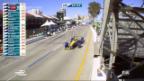 Video «Rückschlag für Buemi in der Formel E» abspielen
