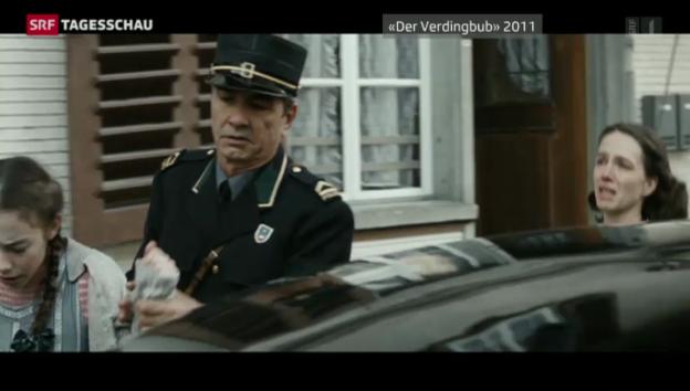 Video «Die Schweizer Film-Highlights im Landesmuseum» abspielen