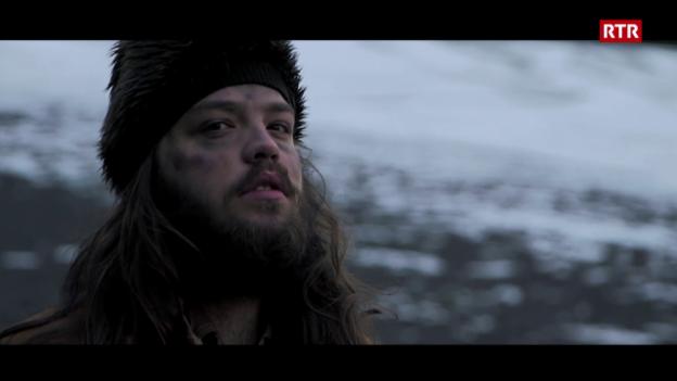 Laschar ir video «Battaporta e «The Revenant»»