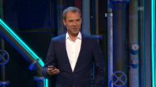 Video «Helge Thun: Selfiestick und Loben» abspielen