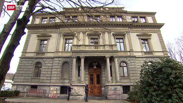 Prozess in Bonstetten