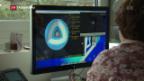 Video «Uni Bern berechnet neuen Planeten» abspielen