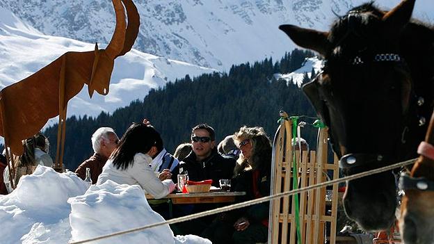 Wieso sind im Tourismuskanton Graubünden so viele skeptisch?