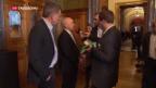 Video «Bundesbudget: zurück auf Feld eins» abspielen