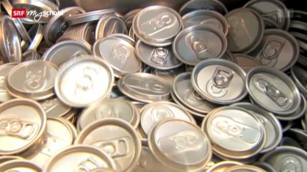 Video «Trailer: Die Akte Aluminium» abspielen