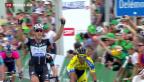 Video «Italienischer Dreifachsieg in Delsberg» abspielen