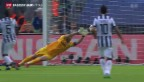 Video «Barcelona triumphiert» abspielen