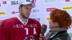 Video «Eishockey: Stimmen zu Lausanne - ZSC» abspielen