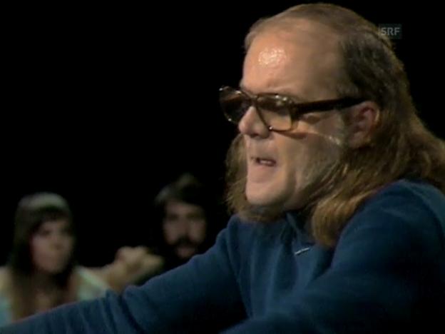Video ««Wenn die Frieda nicht gewesen wäre» aus «Restliste» vom 14.11.1973» abspielen