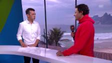 Video ««Uns hat es hier im Rio-Village gefallen»» abspielen