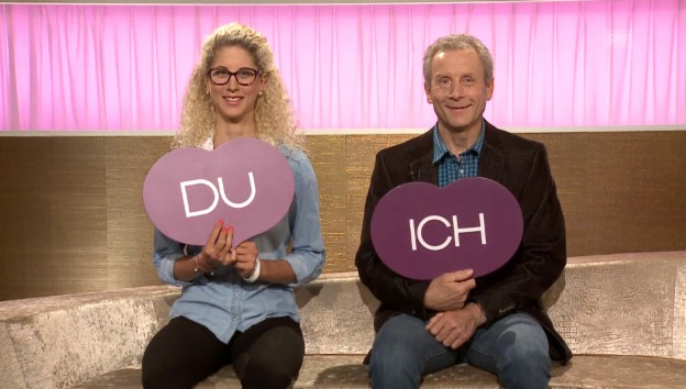 Video «Jolanda und Markus Neff» abspielen
