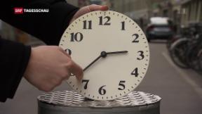 Video «Zeit für Sommerzeit» abspielen