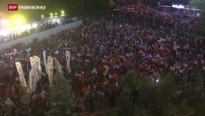 Video «Kurdische Sensation in der Türkei» abspielen
