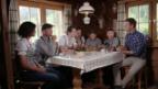 Video «Gespräch mit Familie Engler» abspielen