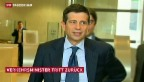 Video «Nachrichten Ausland» abspielen