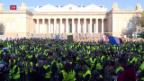 Video «Machtprobe für Macron» abspielen