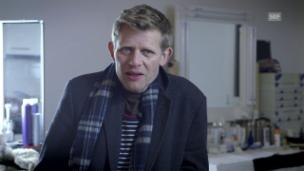 Video «Making of WILDER – Teil 2: Manfred Kägi» abspielen