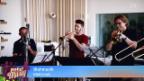 Video «Blehmuzik» abspielen