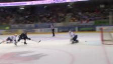 Video «Zwei Shorthander für Lugano» abspielen