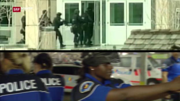 Video «Schweiz aktuell vom 05.09.2016» abspielen