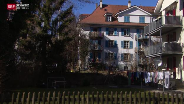 Video «Gemeinderat will Wohnungsvergabe extern untersuchen lassen» abspielen