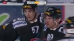 Video «Eishockey: Fribourg - Kloten» abspielen