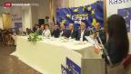 Video «Integration im Kosovo» abspielen