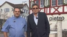 Link öffnet eine Lightbox. Video Kanton St. Gallen – Tag 4 – Ristorante Pietro, Waldkirch abspielen