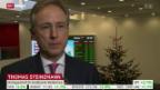 Video «SRF Börse vom 23.12.2015» abspielen