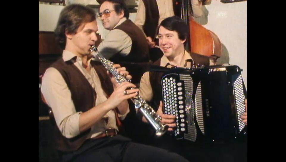 Bodeständigi Choscht 1978