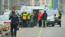 Link öffnet eine Lightbox. Video Gewaltdelikt in Zürich (unkom.) abspielen
