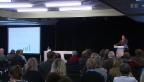 Video «Burnout: Volkskrankheit als Geschäftsmodell» abspielen
