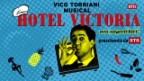 Laschar ir video ««Hotel Victoria» - l'entir musical cun hits da Vico Torriani»
