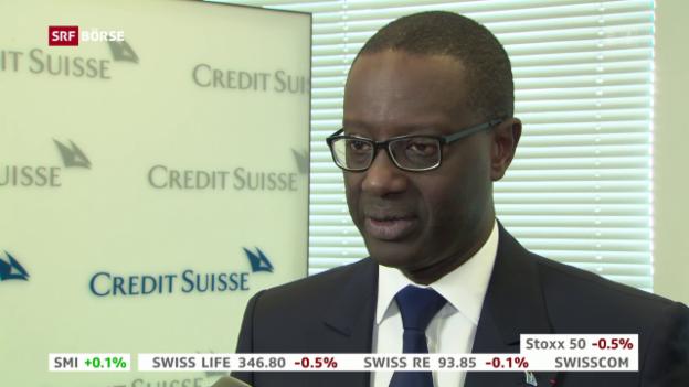 Video «SRF Börse vom 02.11.2017» abspielen