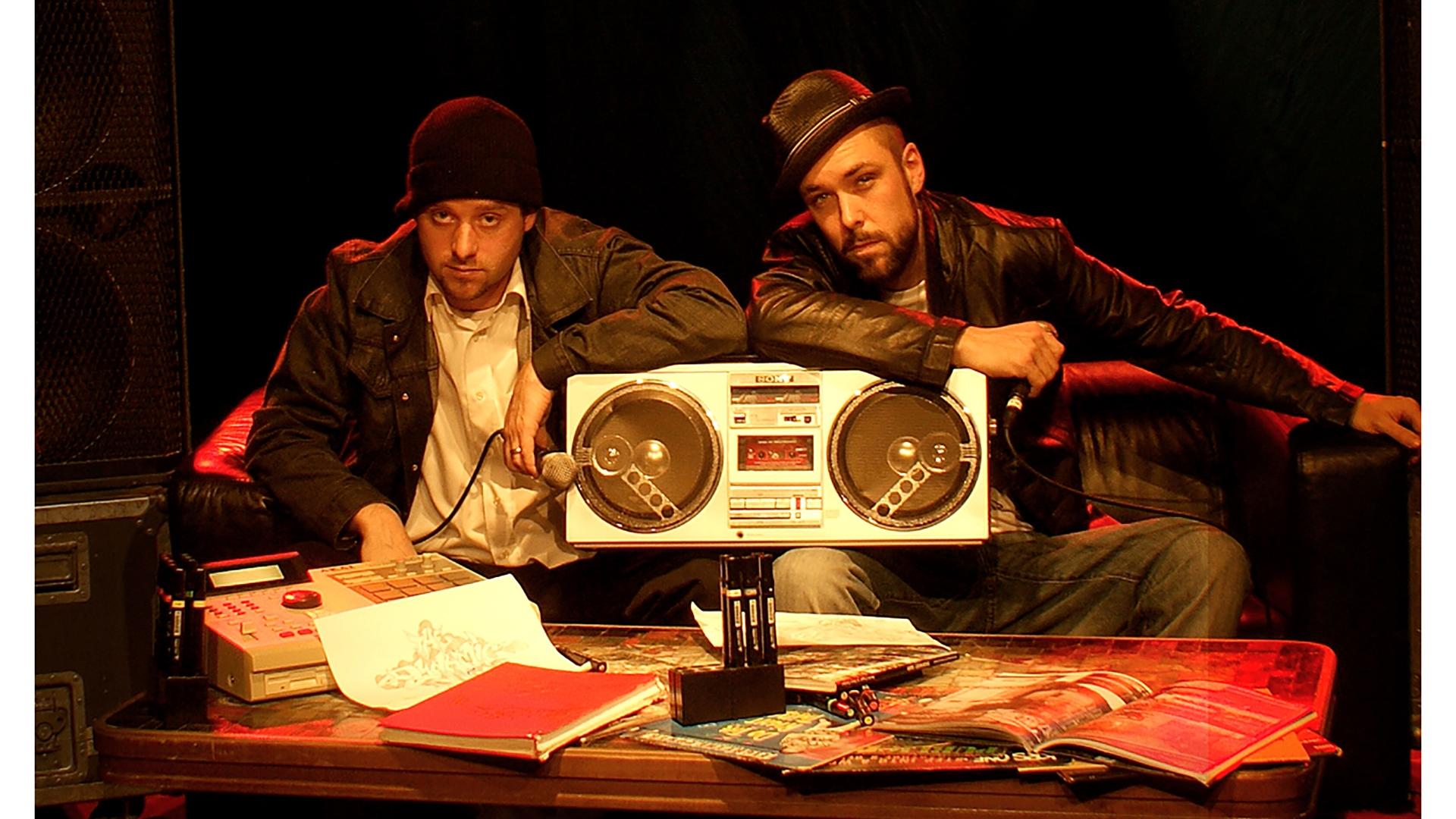 Dynamic Duo «Vollkontakt»